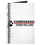 Compassion Over Killing Journal