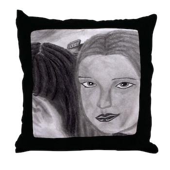 Sweet Dreams Goodnight Pillow