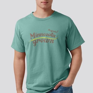 Organic! Minnesota Grown! T-Shirt