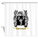 Michelucci Shower Curtain