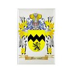 Morisset Rectangle Magnet (100 pack)
