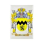 Morisse Rectangle Magnet (100 pack)