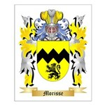 Morisse Small Poster