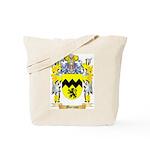 Morisse Tote Bag