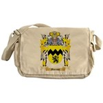 Morisse Messenger Bag