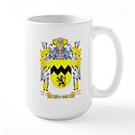 Morisse Large Mug