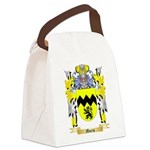 Moris Canvas Lunch Bag