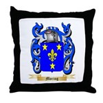 Moring Throw Pillow