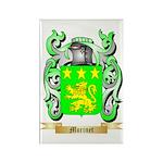 Morinet Rectangle Magnet (100 pack)