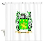 Morinet Shower Curtain