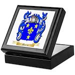 Morin Keepsake Box