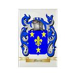 Morin Rectangle Magnet (100 pack)
