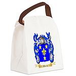 Morin Canvas Lunch Bag