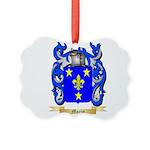 Morin Picture Ornament