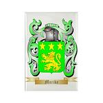 Morike Rectangle Magnet (100 pack)
