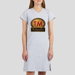 SOA TM Automotive Women's Nightshirt