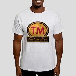 SOA TM Automotive Light T-Shirt