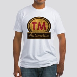 SOA TM Automotive Fitted T-Shirt