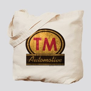 SOA TM Automotive Tote Bag