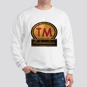 SOA TM Automotive Sweatshirt