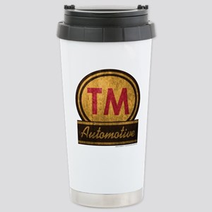 SOA TM Automotive Stainless Steel Travel Mug