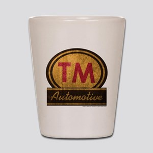 SOA TM Automotive Shot Glass