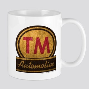 SOA TM Automotive Mug