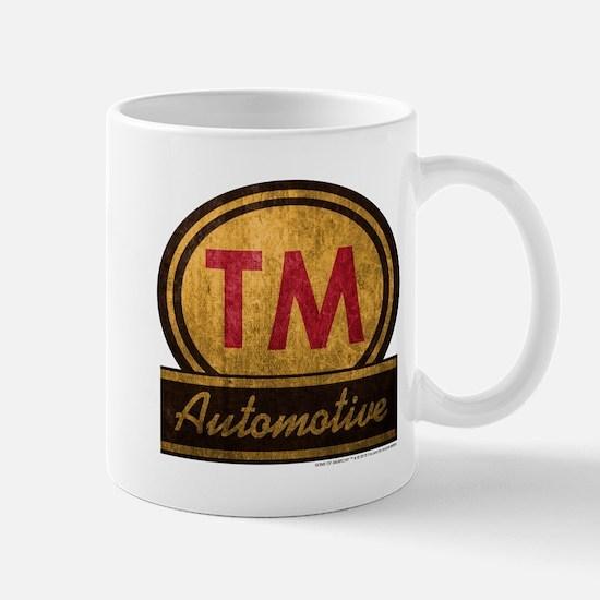 SOA TM Automotive Mug