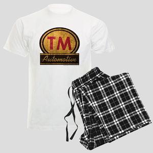 SOA TM Automotive Men's Light Pajamas