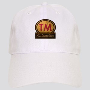 SOA TM Automotive Cap