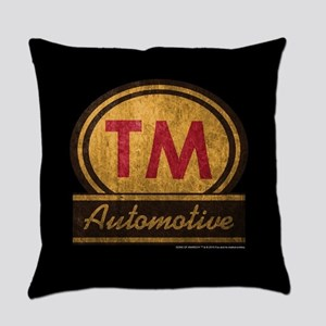 SOA TM Automotive Everyday Pillow