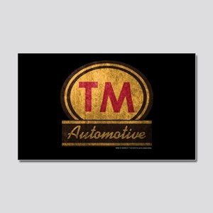 SOA TM Automotive Car Magnet 20 x 12