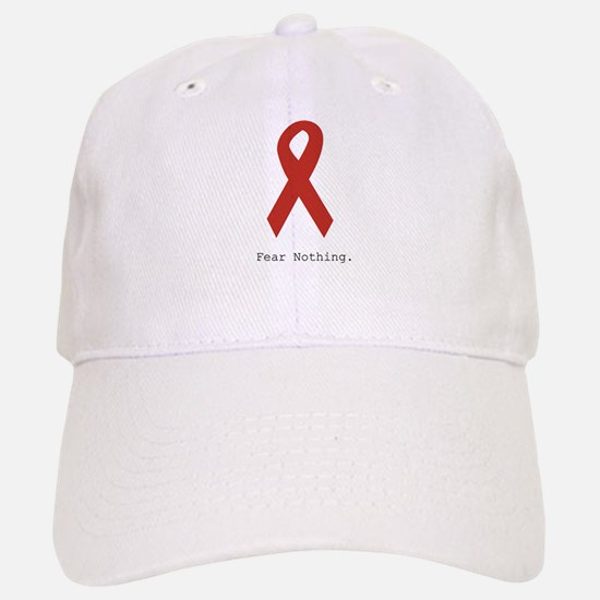 Red: Fear Nothing. Hat