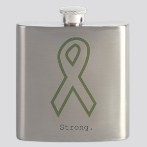 Green: Strong Flask