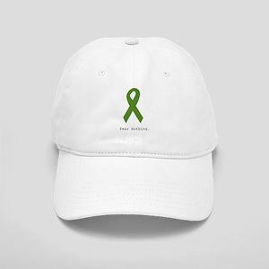 Green: Fear Nothing Cap