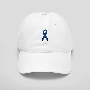 Navy Blue: Strong Cap