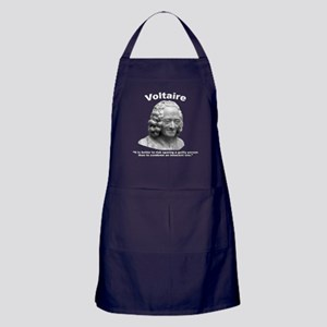 Voltaire Innocent Apron (dark)