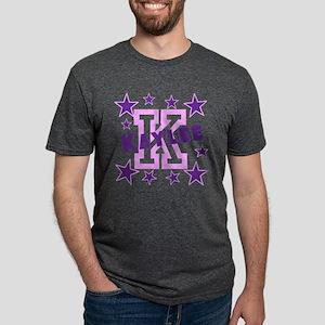 Personalized Kids Name Mens Tri-blend T-Shirt