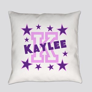 Personalized Kids Name Everyday Pillow