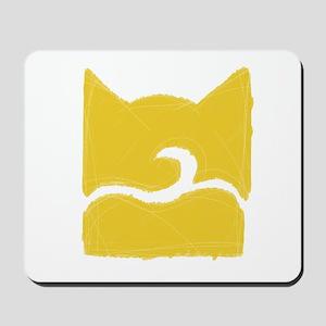 Windclan YELLOW Mousepad