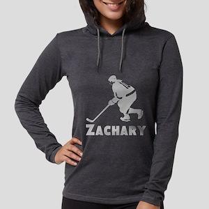 ebc8374fa54380 Hockey Womens Hooded T-Shirts - CafePress