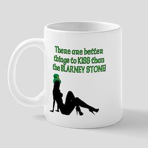 Blarney Stone Mug