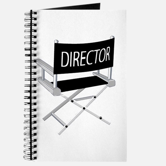 Cute Director Journal