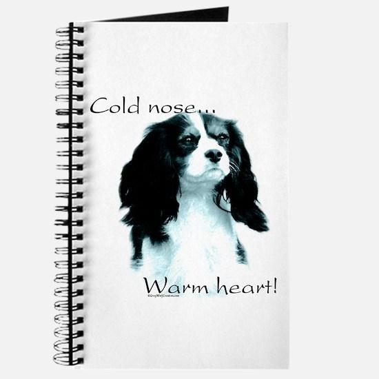 CKCS Warm Heart Journal
