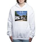 www.campfireshenanigans.com Women's Hooded Sweatsh