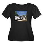 www.campfireshenanigans.com Plus Size T-Shirt