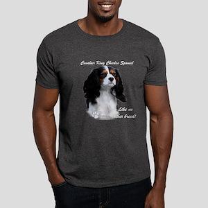 CKCS Breed Dark T-Shirt