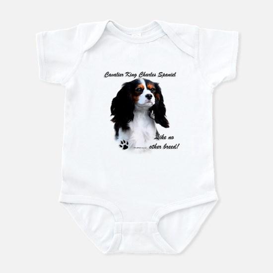 CKCS Breed Infant Bodysuit