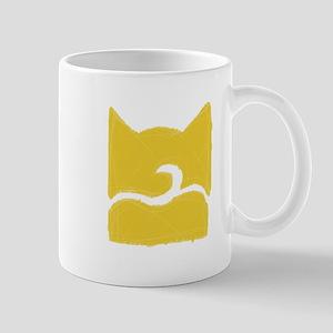 Windclan YELLOW Mugs