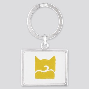 Windclan YELLOW Keychains